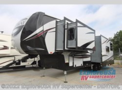 New 2018  Heartland RV Gateway 3211 CC by Heartland RV from ExploreUSA RV Supercenter - DENTON, TX in Denton, TX