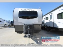 New 2019 Forest River Flagstaff Micro Lite 25FBLS available in Denton, Texas