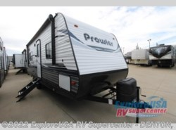 New 2020 Heartland Prowler 240RB available in Denton, Texas