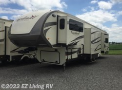New 2017  Forest River Cardinal Estate 3825FL by Forest River from EZ Living RV in Braidwood, IL