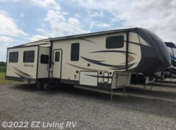 New 2017  Forest River Salem Hemisphere 346RK by Forest River from EZ Living RV in Braidwood, IL