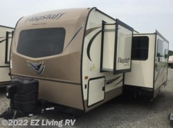 New 2017  Forest River Flagstaff Super Lite/Classic 26RBWS by Forest River from EZ Living RV in Braidwood, IL