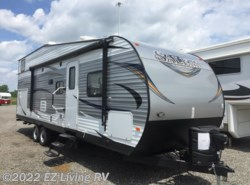 Used 2017  Forest River Salem 30LOFTK by Forest River from EZ Living RV in Braidwood, IL