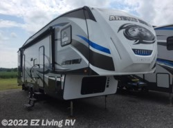 New 2018  Forest River Arctic Wolf 315TBH8 by Forest River from EZ Living RV in Braidwood, IL