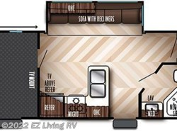New 2018  Forest River Vengeance 31V by Forest River from EZ Living RV in Braidwood, IL