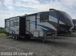New 2018  Forest River Vengeance 348A13 by Forest River from EZ Living RV in Braidwood, IL