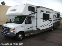 Used 2014  Forest River Forester 3171DS