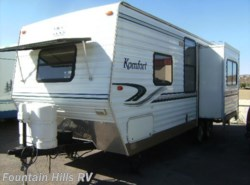 Used 2004  Komfort  23TS by Komfort from Fountain Hills RV in Fountain Hills, AZ