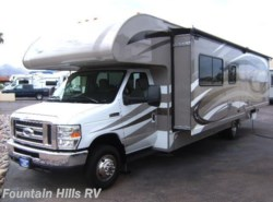 Used 2014  Thor Motor Coach Four Winds 31W by Thor Motor Coach from Fountain Hills RV in Fountain Hills, AZ