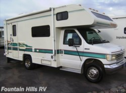 Used 1996  Fleetwood Tioga Montara 21C by Fleetwood from Fountain Hills RV in Fountain Hills, AZ