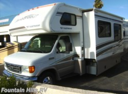 Used 2006  Fleetwood Jamboree GT 31W by Fleetwood from Fountain Hills RV- Since 1997! in Fountain Hills, AZ