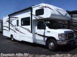 Used 2017  Forest River Sunseeker 2860DS by Forest River from Fountain Hills RV- Since 1997! in Fountain Hills, AZ