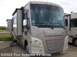 New 2016  Winnebago Vista LX 36Y by Winnebago from Four Seasons RV Acres in Abilene, KS