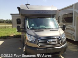 New 2017  Winnebago Fuse 423T by Winnebago from Four Seasons RV Acres in Abilene, KS