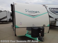 New 2017  Gulf Stream Vintage Cruiser 23RSS by Gulf Stream from Four Seasons RV Acres in Abilene, KS