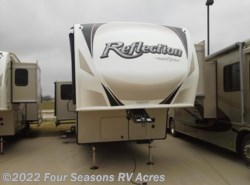 New 2017  Grand Design Reflection 367BHS by Grand Design from Four Seasons RV Acres in Abilene, KS