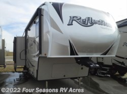 New 2017  Grand Design Reflection 307MKS by Grand Design from Four Seasons RV Acres in Abilene, KS