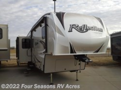 New 2017  Grand Design Reflection 311BHS by Grand Design from Four Seasons RV Acres in Abilene, KS