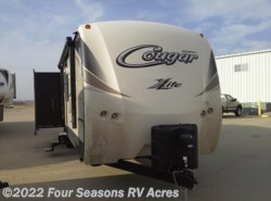 New 2017  Keystone Cougar XLite 33MLS by Keystone from Four Seasons RV Acres in Abilene, KS