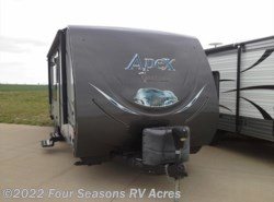 Used 2014  Coachmen Apex 249RBS by Coachmen from Four Seasons RV Acres in Abilene, KS