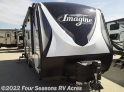 New 2018  Grand Design Imagine 2600RB by Grand Design from Four Seasons RV Acres in Abilene, KS
