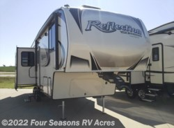 New 2018  Grand Design Reflection 295RL by Grand Design from Four Seasons RV Acres in Abilene, KS