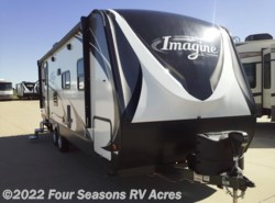 Used 2016  Grand Design Imagine 2600RB by Grand Design from Four Seasons RV Acres in Abilene, KS