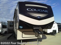 New 2018  Keystone Cougar 368MBI by Keystone from Four Seasons RV Acres in Abilene, KS