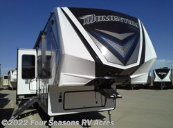New 2018  Grand Design Momentum 351M by Grand Design from Four Seasons RV Acres in Abilene, KS