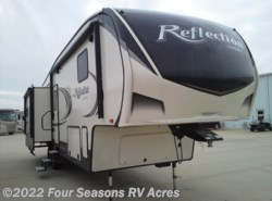 New 2018  Grand Design Reflection 320MKS by Grand Design from Four Seasons RV Acres in Abilene, KS