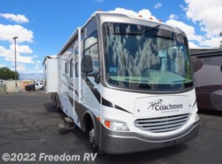 Used 2009  Coachmen Mirada 350DS by Coachmen from Freedom RV  in Tucson, AZ