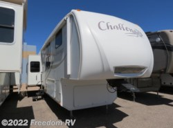 Used 2009  Keystone Challenger 34SAQ by Keystone from Freedom RV  in Tucson, AZ