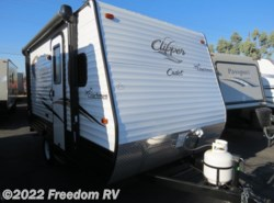 New 2017  Forest River  Clipper CWT16CBHCADET by Forest River from Freedom RV  in Tucson, AZ