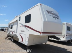 Used 2007  Western RV Alpenlite Voyager AFD32RL by Western RV from Freedom RV  in Tucson, AZ