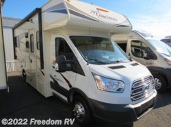 New 2017 Coachmen Freelander  FLC20CBT available in Tucson, Arizona