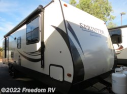 New 2017  Keystone Sprinter 29BH by Keystone from Freedom RV  in Tucson, AZ
