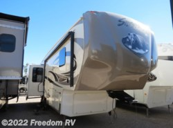 Used 2014  Forest River Cedar Creek SILVER BACK 291K