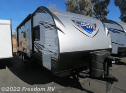New 2017  Forest River Salem Cruise Lite 263BHXL by Forest River from Freedom RV  in Tucson, AZ