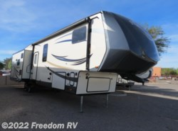 New 2017  Forest River Salem Hemisphere 368RLBHK by Forest River from Freedom RV  in Tucson, AZ