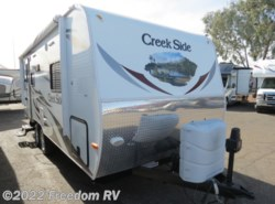 Used 2014  Miscellaneous  Other Creekside 20FQ  by Miscellaneous from Freedom RV  in Tucson, AZ