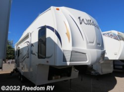 Used 2010  Forest River Wildcat 29RLBS