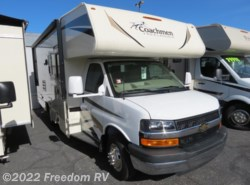New 2017  Coachmen Freelander  21RSC by Coachmen from Freedom RV  in Tucson, AZ