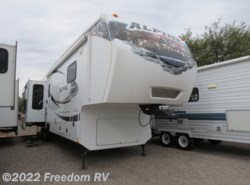 Used 2011  Keystone Alpine 3640RL by Keystone from Freedom RV  in Tucson, AZ