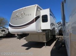 Used 2011  DRV Mobile Suites 36RSSB3 by DRV from Freedom RV  in Tucson, AZ