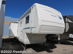Used 2003  National RV  Seabreeze 2320 by National RV from Freedom RV  in Tucson, AZ