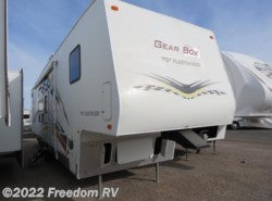 Used 2005  Fleetwood GearBox 375FS by Fleetwood from Freedom RV  in Tucson, AZ