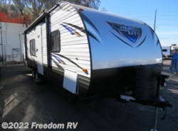 New 2017  Forest River Salem Cruise Lite 261BHXL by Forest River from Freedom RV  in Tucson, AZ