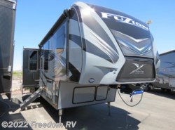 New 2017  Keystone Fuzion 417 by Keystone from Freedom RV  in Tucson, AZ