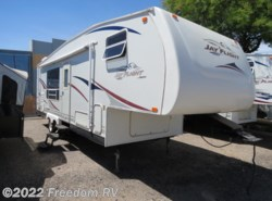 Used 2007  Jayco  Jayco 27.5 by Jayco from Freedom RV  in Tucson, AZ