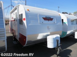 New 2018  Riverside RV White Water Retro 177SE by Riverside RV from Freedom RV  in Tucson, AZ